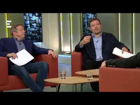 Sajtóklub 2017 12 11 ECHO TV