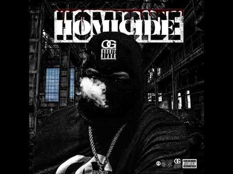 HOMICIDE - OG Boobie Black
