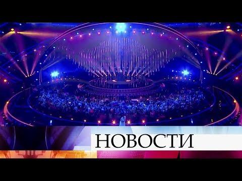 Юлия Самойлова не прошла в финал конкурса «Евровидение». - DomaVideo.Ru