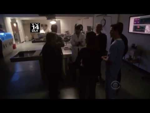 NCIS: Naval Criminal Investigative Service 10.23 (Preview)