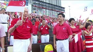 Video Singapore NDP 2014 - 09Aug2014 [Full Length in 1080p] MP3, 3GP, MP4, WEBM, AVI, FLV Februari 2019