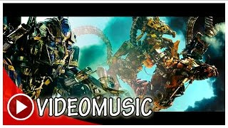 Transformers New Divide