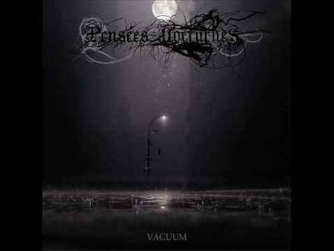 Pensées Nocturnes - Lune Malade online metal music video by PENSÉES NOCTURNES