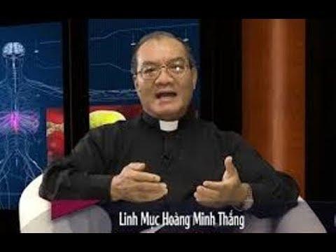 Part 5: GXTM Tĩnh Tâm Mùa Chay 2018. Đức Ông Giuse Hoàng Minh Thắng giảng thuyết.