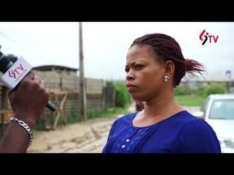 The Shocking Story Of The Rape & Murder Of 14yr Old Girl In Lagos On Crime Story Ep.9