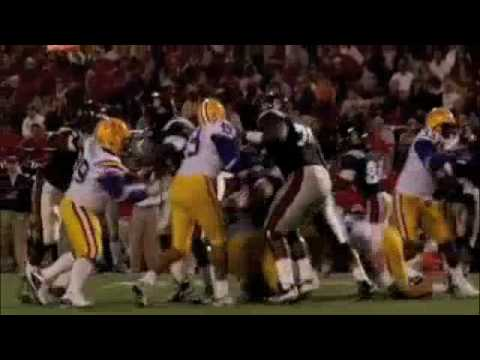 Michael Oher - Michael Oher #74 OT. some clips from highschool, college, and the pro's.