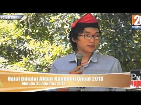 Ketua Senat PMB 2013 Live @ Pmb1948.com