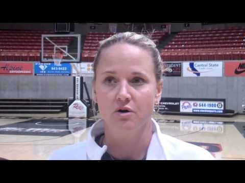 WBB: Nevada Preview