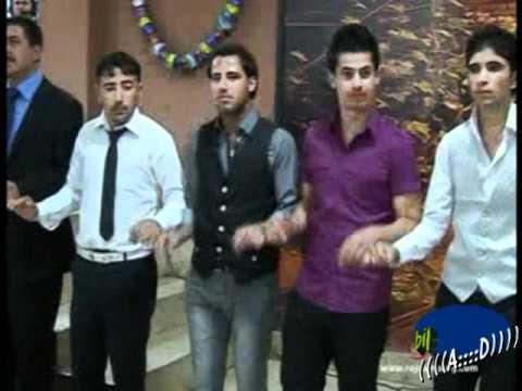 Shexan 20.4.2011..ieda sare sale..bilind ibrahim((((A::::D)))) 1 (видео)