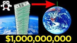 Video Visualising Just How Much A Billion Dollars Is MP3, 3GP, MP4, WEBM, AVI, FLV Desember 2018