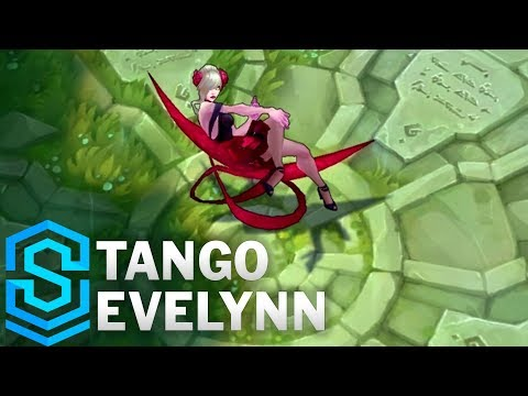 Evelynn Tango