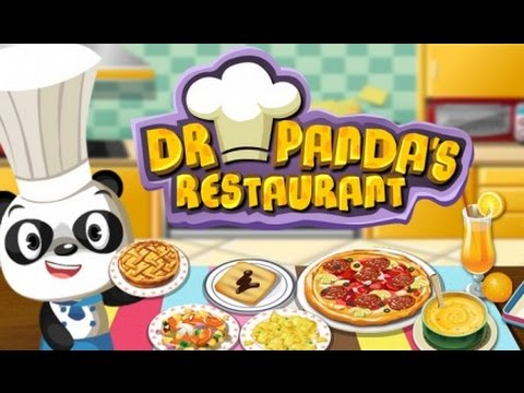 Video of Dr. Panda's Restaurant