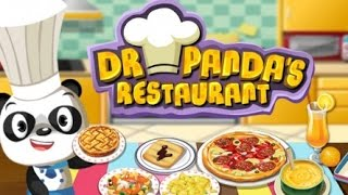 Dr. Panda's Restaurant YouTube video