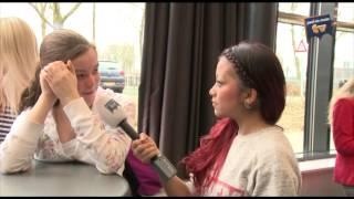 Jongerenprogramma Spang 6 maart 2013 - Peel en Maas TV Venray