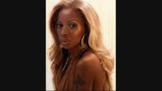 Mary J Blige -Enough Cryin'