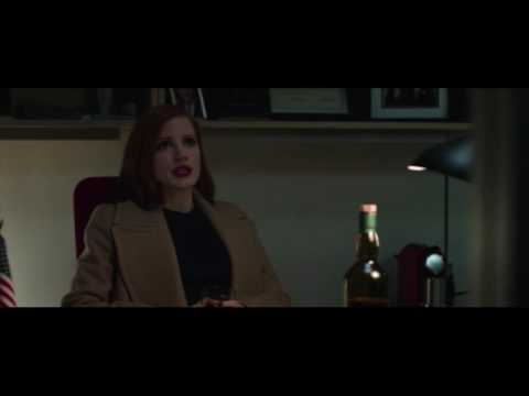 Miss Sloane Movie Clip - Jessica Chastain