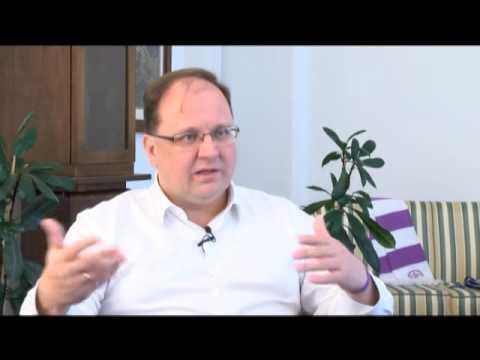 Újévi interjú Wintermantel Zsolttal