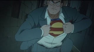 Nonton My Superman Vs The Elite Review Film Subtitle Indonesia Streaming Movie Download