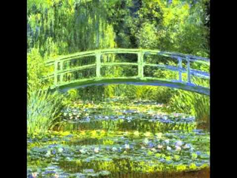 Claude Debussy: Ariettes oubliées - V - Green