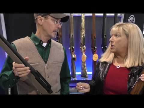 Checking Out the New Mossberg Patriot