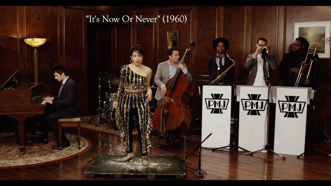 """Evolution Of Tap Dance"" – Postmodern Jukebox ft. Sarah Reich PostmodernJukebox"