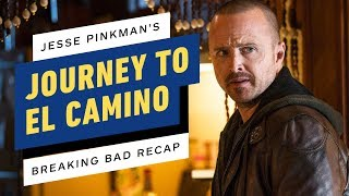 Jesse Pinkman's Tragic Journey to El Camino: A Breaking Bad Movie by IGN