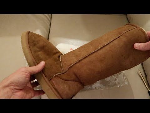 WARMIE Australian Sheepskin Insoles for my Ugg boots new replacements