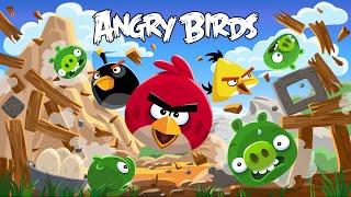 Angry Birds - игровой набор