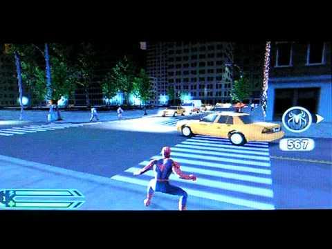 spiderman 3 psp cso
