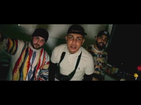 LUCIANO - LOCO GANG MEMBER (official video | Skaf Films)