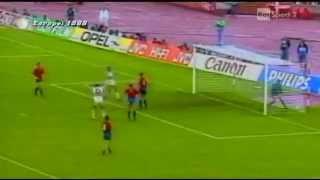 Euro 1988: Spanien besiegt Dänemark mit 3:2