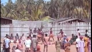 Le Combat en Bambara Bamanankan SD