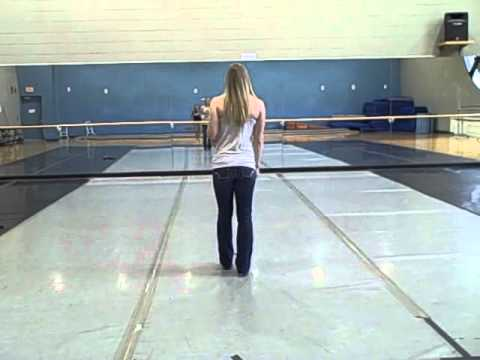 Country Girl Shake It For Me Line Dance Instructional Video – Choreography by Rachel Swinford