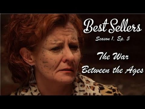 Bestsellers - Season 1, Ep 5 - The War Between the Ages