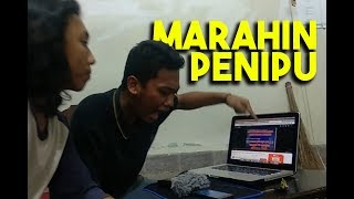 Video MENIPU PENIPU : (EMOSI) MARAHIN PENIPU SAMPAI BERANTEM MP3, 3GP, MP4, WEBM, AVI, FLV November 2018