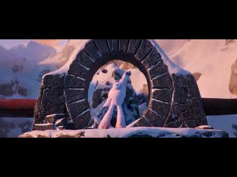 Smallfoot perfection song scene
