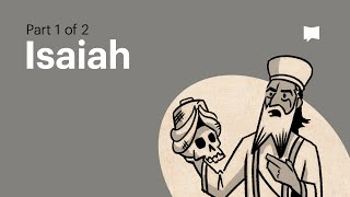 Isaiah Ch. 1-39