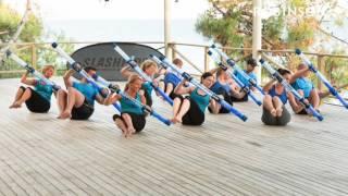 Auch in diesem Jahr sind wir wieder mit vielen anderen Fitness Experten bei der Functional Training Woche im ROBINSON Club Sarigerme vertreten.Erlebe eine sportliche Urlaubswoche in der Sonne, geleitet von bekannten Fitness Professionals. Anmeldung unter: https://www.robinson.com/de/de/events/dein-urlaub-deine-events/wellfit/top-events-wellfit/functional-training-camp/