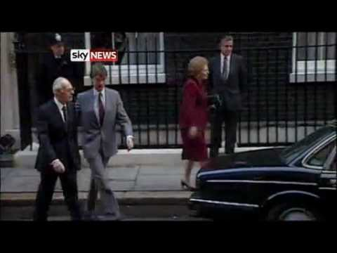 Margaret Thatcher: The Most Loved And Vilified Pm