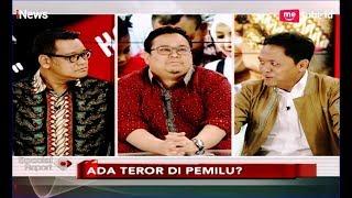 Video Kubu Jokowi dan Prabowo Debat soal Ancaman Hoaks - Special Report 21/03 MP3, 3GP, MP4, WEBM, AVI, FLV Maret 2019