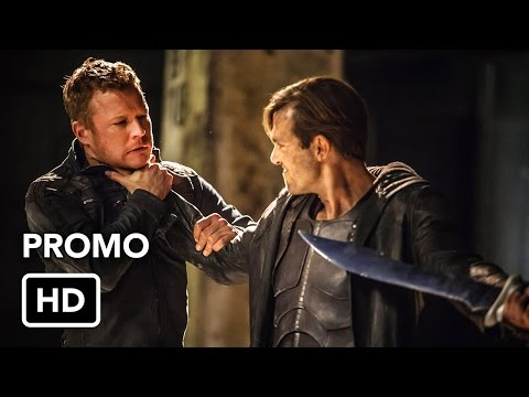 Dominion - Episode 2.05 - Son of the Fallen - Promo