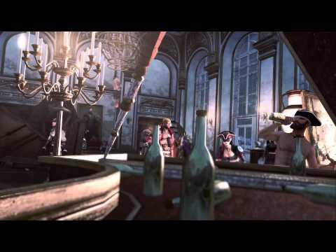 Znany z poprzednich części tryb rozgrywki wieloosobowej powraca w Assassin's Creed IV Black Flag. Kwestionuj zasady i udowodnij, że jesteś prawdziwym Asasynem innym graczom w trybie multiplayer.