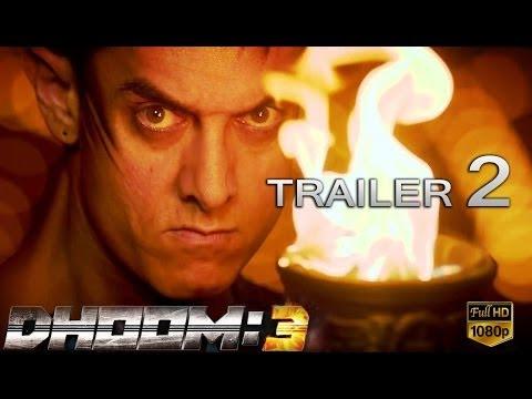 DHOOM 3 | PARODY TRAILER | Aamir Khan | Abhishek Bachchan | Katrina Kaif | Uday Chopra