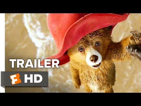 Paddington 2 Trailer #2 (2018) | Movieclips Trailers