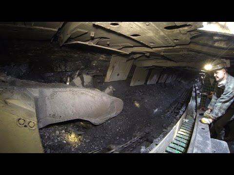 Wizyta w czechowickiej kopalni Silesia
