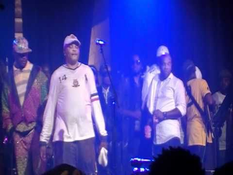 Csar NGADI : JB MPIANA, concert (Zadio) 10