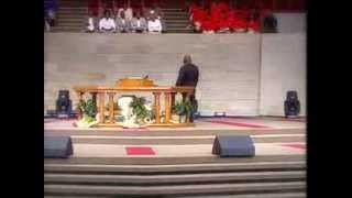 TD Jakes - Don't Drown in Shallow Waters Part 1