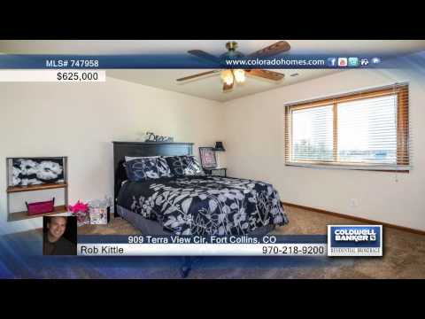 909 Terra View Cir  Fort Collins, CO Homes for Sale | coloradohomes.com