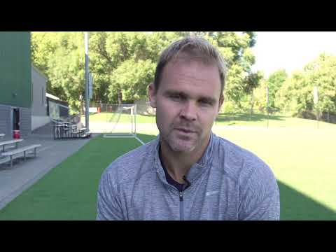 Video: Chad Marshall recalls special team, memorable run to 2008 MLS Cup