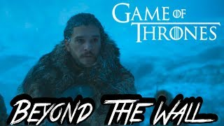Tonight I will be doing a TV Review for Season 7 Episode 6 for Game Of Thrones. The title for tonight's episode is Beyond The...